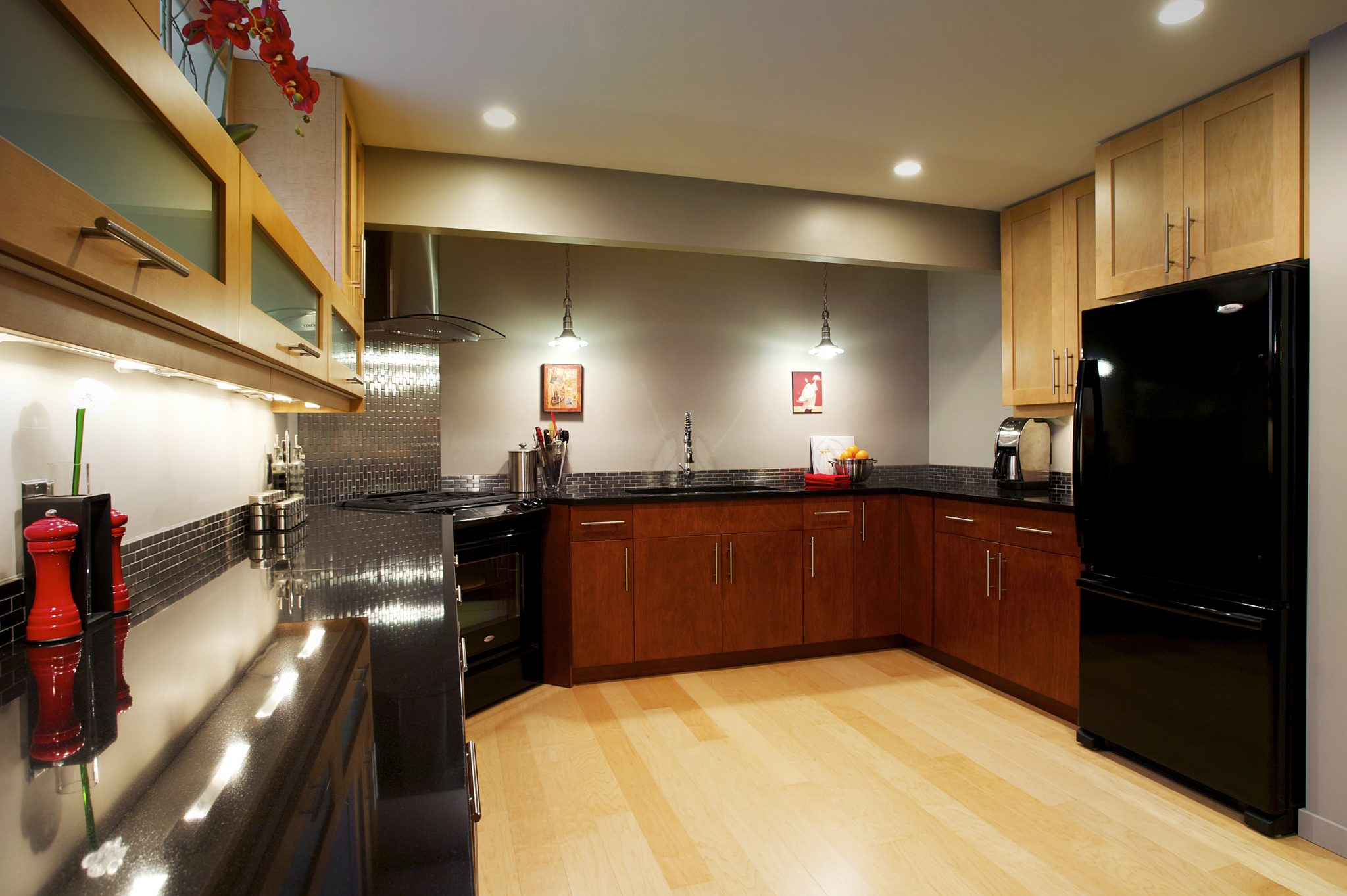Interior design kelowna kitchen suite creative touch Creative interior design