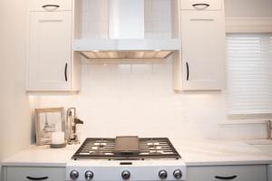 Heritage Home Kitchen Remodel | Creative Touch Kelowna Interior Design