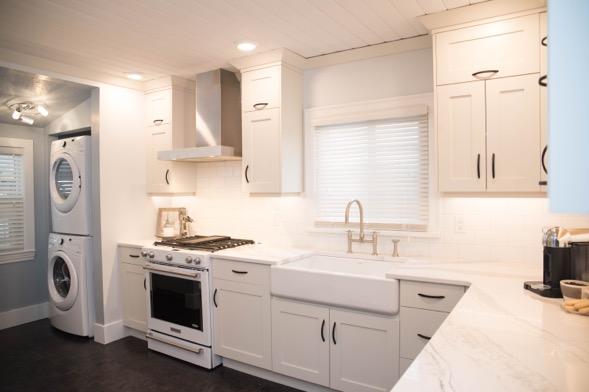 Heritage Home Kitchen Remodel   Creative Touch Kelowna Interior Design