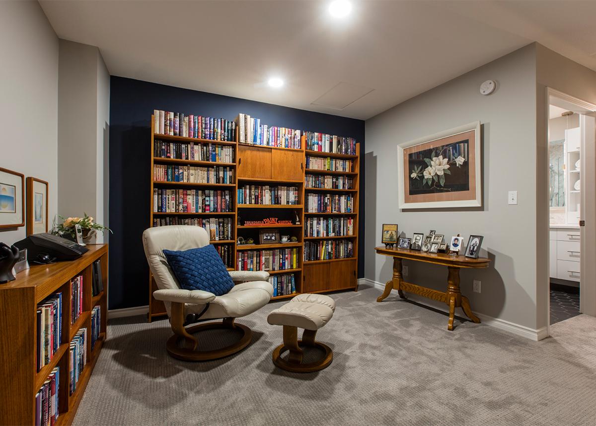 Interior Design Kelowna Mid Century Condo Creative