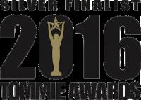 Silver Finalist Tommie Award 2016