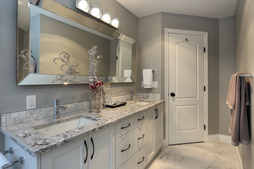 after cascia drive bathroom 87 creative touch kelowna interior design - Bathroom Cabinets Kelowna