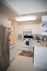 Full home renovation - kitchen before | Creative Touch Kelowna Interior Design