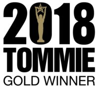 Tommie Awards 2018 Gold Winner